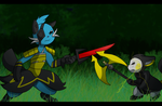 Duel (PC) by YoshiMister