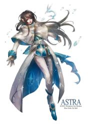 Astra by EnferDeHell