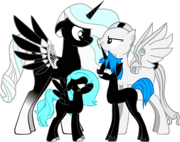 OH the RIVALRY!!! by Patapony