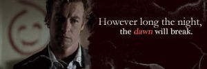 Patrick Jane: Dawn by TheJaxter