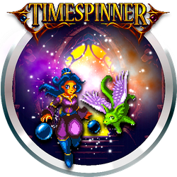 Timespinner by POOTERMAN