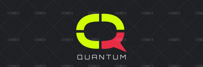 Twitter header Quantum by 3xhumed