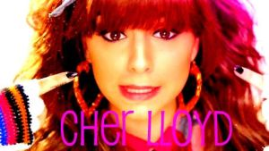 Cher lloyd :swagger jagger by convict123