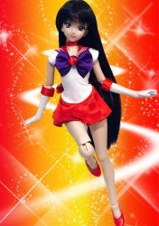 Sailor Mars - 47 by djvanisher