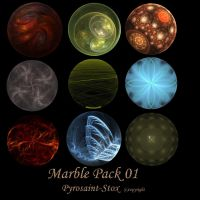 Marble Pack 01 by Pyrosaint-Stox