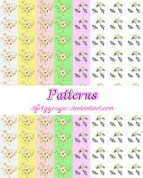 Patterns-1 by dfrtgyr6yu7