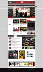 - Richard Childress Racing - by loveinjected