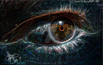 Eye See You by FTSArts