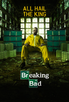 Breaking Bad - ALL HAIL THE KING by janikfischer