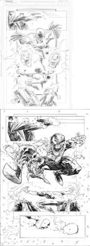 Haunt 1 page 23 by RyanOttley