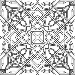 Preview - Symmetrical 3 by MarionSipe