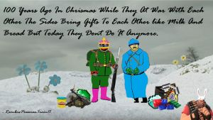 Chirstmas Truse Quote by spencerbt123