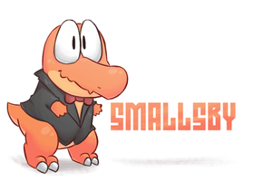 Smallsby by LeoTheLionel