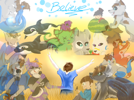 Believe~ ID by tory-the-fuzzball