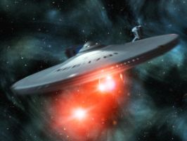 Enterprise fury by davemetlesits