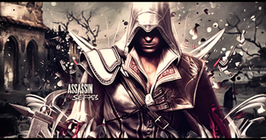 Assassin by StraightEdgeFan783