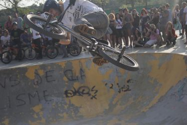 Big Air at Street Heroes 2011 by cosmin00