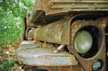 Willys by JPHotography1