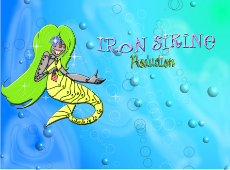 Iron Sirine  protections logo by KiteBoy1
