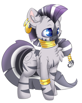 Zecora by Madacon