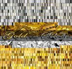 Gold and Silver Gradient Pack by muzucya