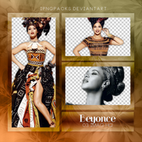 Pack Png 41// Beyonce. by iPngPacks