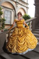 Belle by MarcoFiorilli