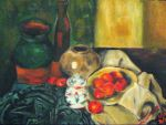 Cezanne by stereophonics