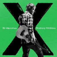 ed sheeran Wembley Edition X by aylen96