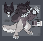 werewoof by MonsterMeds