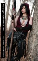 Chey Morrigan-109 by jagged-eye