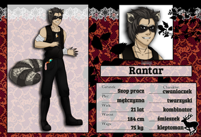 FK: Rantar by NeytiriNanami