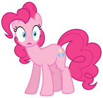 Vector: Pinkie Pie 28 by EStories