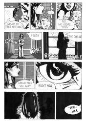 A Promise -- page 2 by OpenLocks