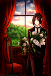 That Butler, Busy (5) by namisiaa