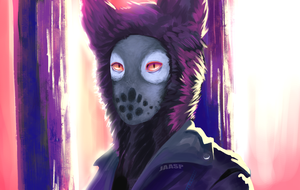 Ambient Gestures [Galantis Fanart] by Jaasp