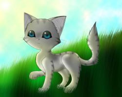 Jaypaw by MaplerofSyrup