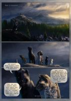 RoS Theory of Mind chapter 3 p95 by FelisGlacialis