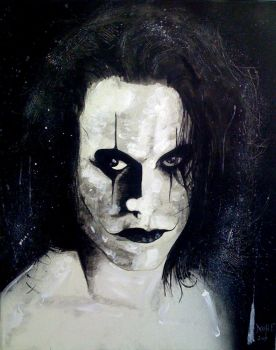 The Crow  -Complete- by Devin-Francisco