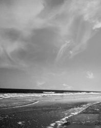 Premade - At the Beach by DreamChaseStock