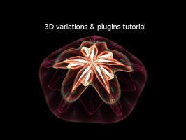 Variation and plugin Tutorial by mfcreative