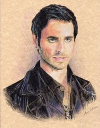 Hook by LMColver