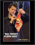 misha and jensens underwear by jhallyproductions