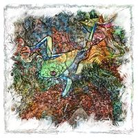 The Atlas of Dreams - Color Plate 210 by RichardMaier