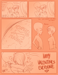 Epic Valentines by LockworkOrange
