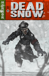 Dead Snow by jUANy