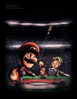 Stadium Smash! by spades4
