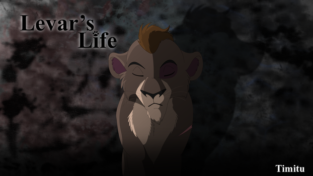 Levars Life The Visual Novel Game by Timitu