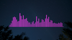 Fountain of Colors, desktop music visualizer by alatsombath