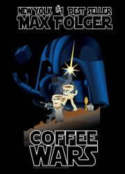 Coffee Wars by Nimajination-Studios